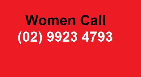 sydney women call